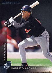 1997 Donruss #37 Roberto Alomar