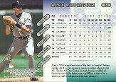 1997 Donruss #44 Alex Rodriguez back image
