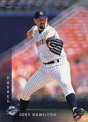 1997 Donruss #45 Joey Hamilton