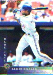 1997 Donruss #46 Carlos Delgado