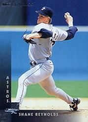 1997 Donruss #59 Shane Reynolds