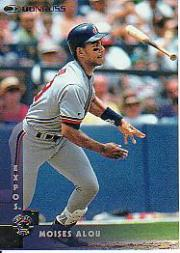1997 Donruss #66 Moises Alou