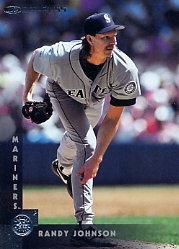 1997 Donruss #89 Randy Johnson
