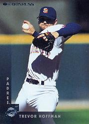 1997 Donruss #93 Trevor Hoffman