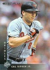 1997 Donruss #121 Cal Ripken