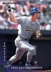 1997 Donruss #125 Todd Hollandsworth