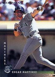 1997 Donruss #126 Edgar Martinez