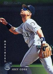 1997 Donruss #132 Joey Cora