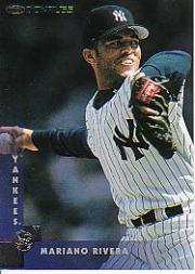 1997 Donruss #133 Mariano Rivera