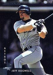 1997 Donruss #146 Jeff Bagwell