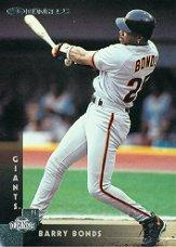 1997 Donruss #167 Barry Bonds