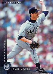 1997 Donruss #224 Jamie Moyer