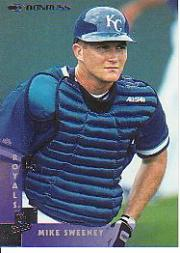 1997 Donruss #235 Mike Sweeney