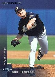 1997 Donruss #244 Mike Hampton