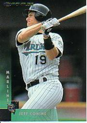 1997 Donruss #265 Jeff Conine
