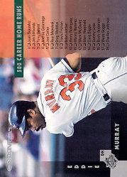 1997 Donruss #267 Eddie Murray CL