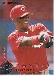 1997 Donruss #369 Pokey Reese