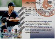 1997 Donruss #375 Jeff Suppan back image