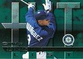 1997 Donruss #404 Alex Rodriguez HIT