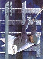 1997 Donruss #407 Tony Gwynn HIT