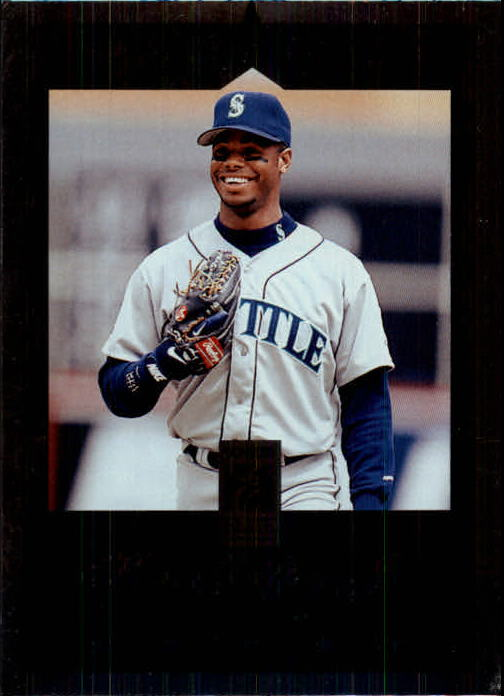 1997 Donruss Elite #5 Ken Griffey Jr.