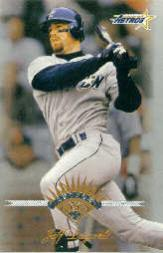 1997 Leaf #54 Jeff Bagwell