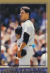 1997 Pacific Light Blue #152 Derek Jeter