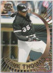 1997 Pacific Card-Supials #7 Frank Thomas