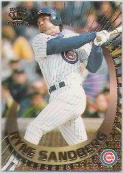1997 Pacific Card-Supials #25 Ryne Sandberg