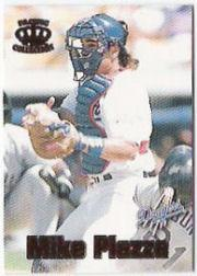 1997 Pacific Card-Supials Minis #31 Mike Piazza