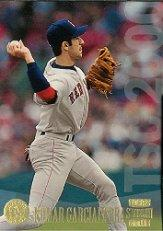 1997 Stadium Club #188 N.Garciaparra 2000 SP