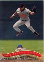 1997 Stadium Club #240 Roberto Alomar