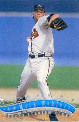 1997 Stadium Club #249 Mark Wohlers