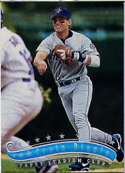 1997 Stadium Club #252 Craig Biggio