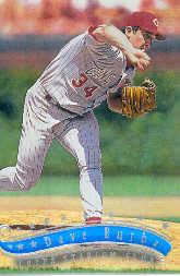 1997 Stadium Club #273 Dave Burba