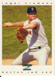 1997 Score #181 Roger Clemens