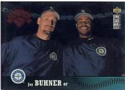 1997 Collector's Choice #333 Jay Buhner GHL