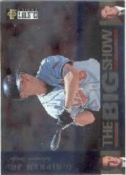 1997 Collector's Choice The Big Show #5 Cal Ripken