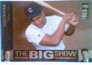 1997 Collector's Choice The Big Show #14 Sammy Sosa
