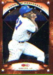 1997 Donruss Preferred #197 Vladimir Guerrero CL B