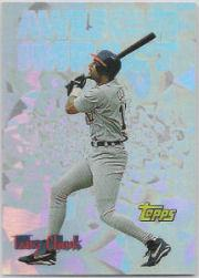 1997 Topps Awesome Impact #AI2 Tony Clark