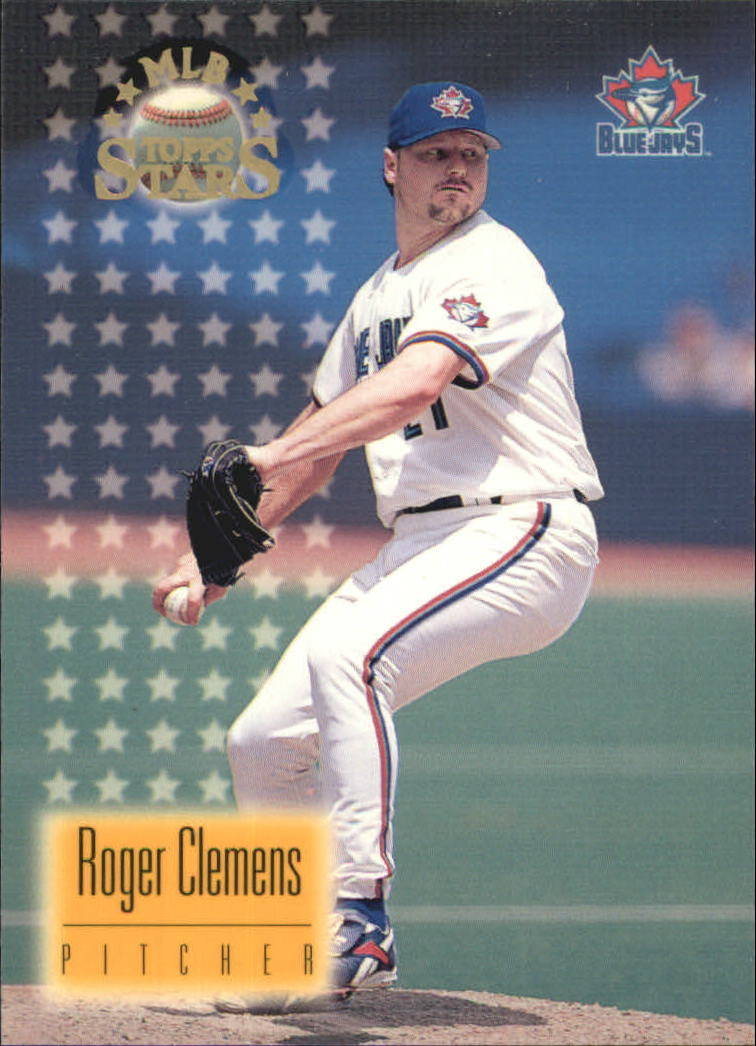 1997 Topps Stars #49 Mark Grace