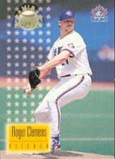 1997 Topps Stars #50 Roger Clemens
