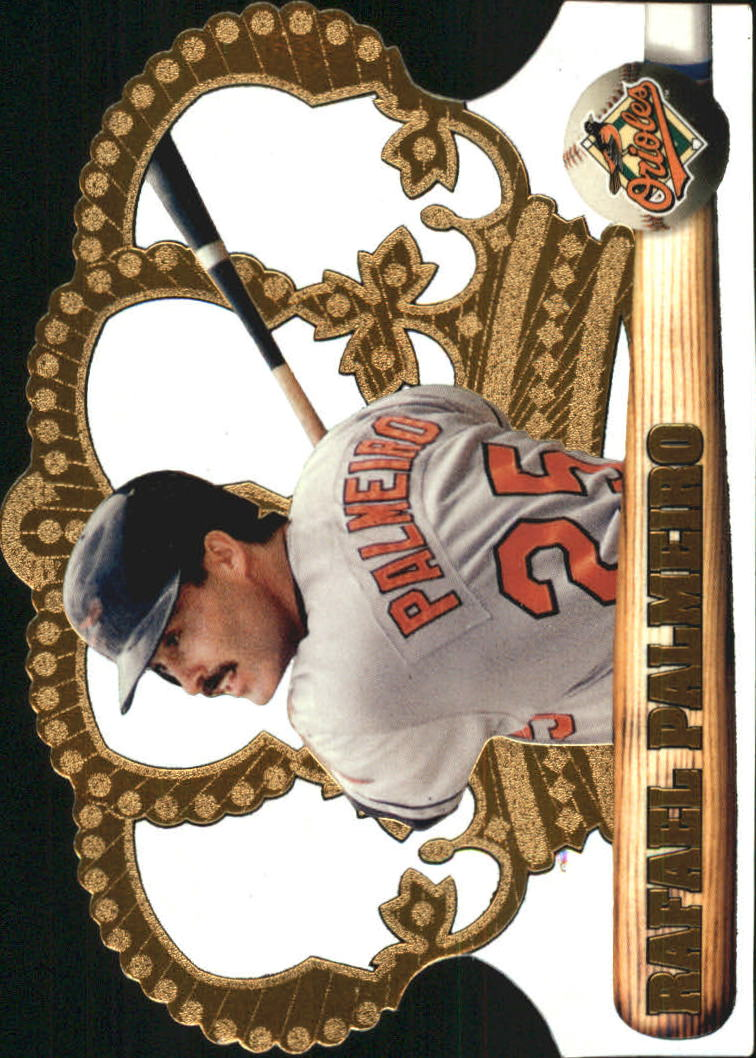 1998 Crown Royale #22 Rafael Palmeiro