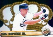 1998 Crown Royale #23 Cal Ripken