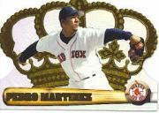 1998 Crown Royale #25 Pedro Martinez