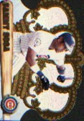 1998 Crown Royale #31 Sammy Sosa