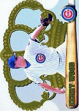 1998 Crown Royale #32 Kerry Wood