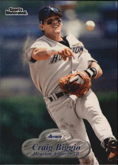 1998 Sports Illustrated #12 Craig Biggio