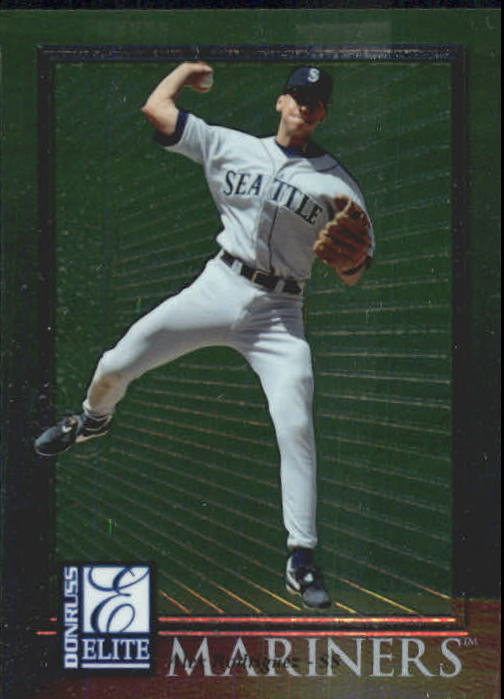 1998 Donruss Collections Elite #403 Alex Rodriguez